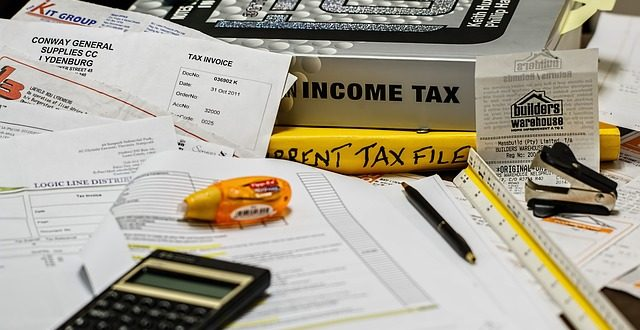 Tax savings companies